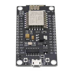Image 4 - 10pcs ESP8266 CH340G CH340 G NodeMcu V3 Lua Wireless WIFI Module Connector Development Board CP2102 Based ESP 12E Micro USB