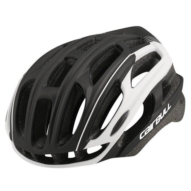 Ultraleve estrada mountain bike capacete com luz traseira das mulheres dos homens equitação ao ar livre capacete de ciclismo esportes xc dh mtb capacete da bicicleta 3