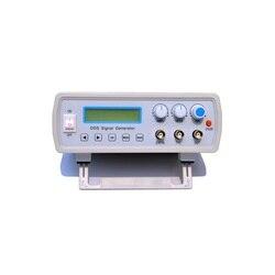 Generator funkcji serii FY2102S tłumi źródło sygnału o niskiej częstotliwości miernik częstotliwości 0Hz-2MHz generator sygnału