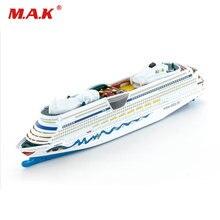 1:1400 siku aida cruiseliner миниатюрная копия гражданского/транспортного
