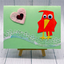 цены DiyArts Bird Dies Frame Animal Dies Metal Cutting Dies for Card Making Scrapbooking Dies Embossing Cuts Stencil New 2019 Dies