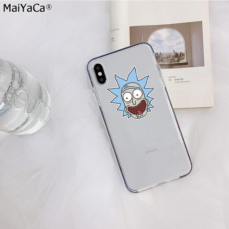 Rick And Morty Funny Cartoon