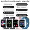 New Man Women Bluetooth Smart watches Connected Wristband Waterproof Fitness Tracker Call Reminder Bracelet Sports Smartwatch discount