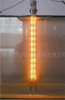 220V 600W Quartz Heating Tubes Infrared Heaters