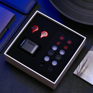 Image 4 - Sabbat E12 Bluetooth 5,0 Wahre Drahtlose Ohrhörer läuft kopfhörer freisprecheinrichtung 3D Stereo Sound Kopfhörer Lade Box für Telefon X12