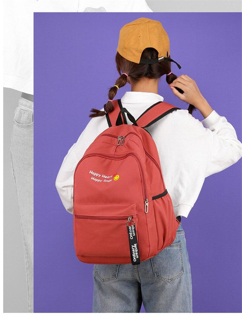 2020 nova chegada sacos de escola para
