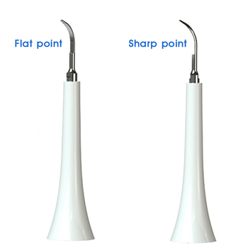 2pcs Dental Scaler Tip Dental Calculus Removal Toothbrush Head Teeth Cleaning for Philips Sonicare Diamond Clean Tooth BrushHead high quality long tip dental scaler spoon tooth cleaning excavator restorative instruments spoon tool