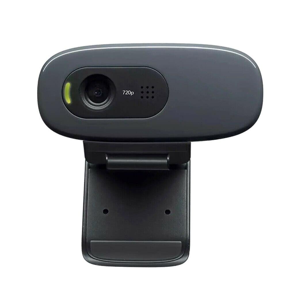 Caméra Webcam externe numérique caméras USB haute définition sans lecteur pour la conférence de classe en ligne LHB99