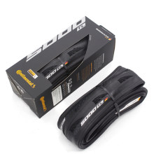 Continental Grand Prix 5000 TL 700c Tubeless Reifen, Single / 700x2 5/28C(China)