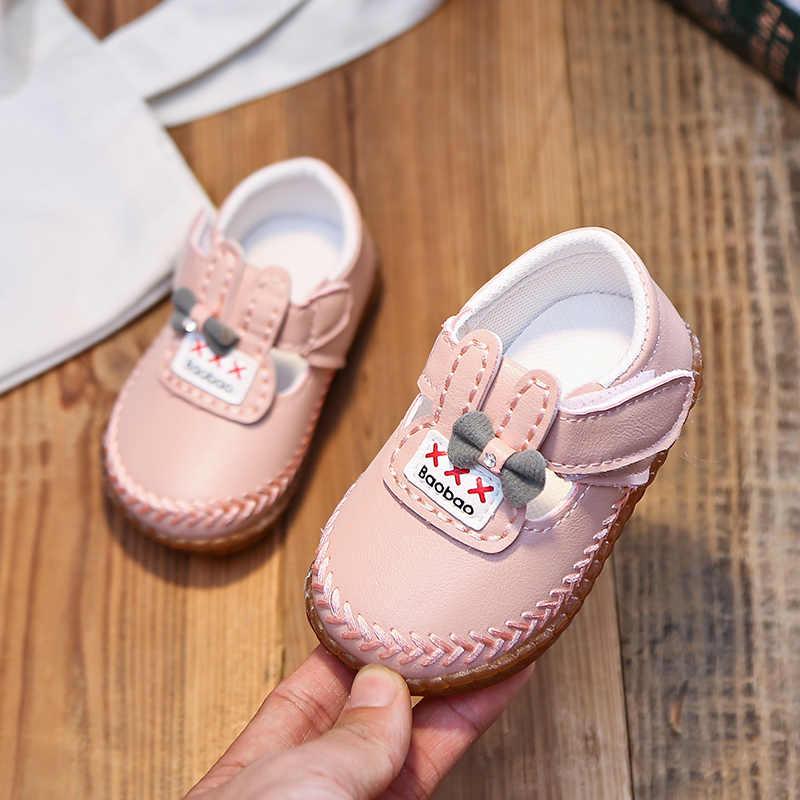 newborn soft bottom shoes