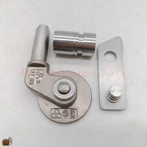 Image 2 - BM W550I 650I 750I N63 MGT2256S/MGT22S 769155 10 Turbo Phần Ống Thải Lục Lạc Flapper Nhà Cung Cấp AAA Bộ Tăng Áp Phần