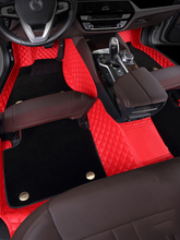 цена на Custom Car floor mats for Lexus ES IS IS-C LS RX NX GS CT GX LX RC 200h 270/350/450H 250/350/300h 460h/400 570 car styling RED