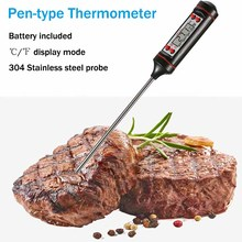 Probe Electric-Grill Home-Appliances Oven-Gauge-Tool Digital Z30 Barbeque/kitchen-Thermometer