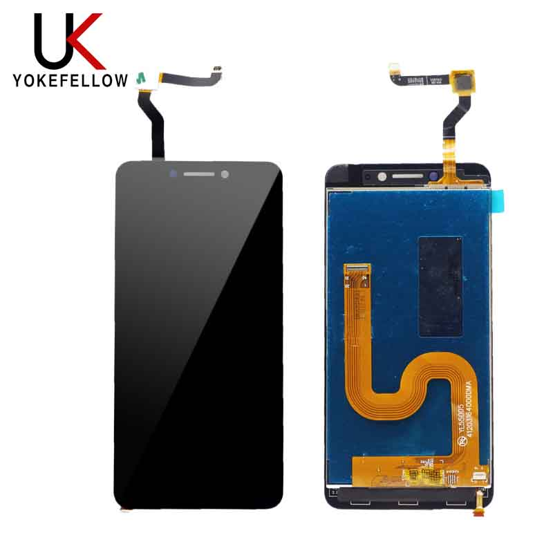 "Image 2 - 5.5"" For Leeco cool 1 Display For Letv LeEco Coolpad cool1 cool 1 C106 C106 9 c106 7 LCD Screen Display Digitizer AssemblyMobile Phone LCD Screens   -"