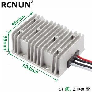 Image 5 - 8 36 в до 13,8 В 15A 20A 25A Автоматический понижающий преобразователь постоянного тока 12 В до 13,8 вольт регулятор напряжения для автомобилей на солнечных батареях CE RoHS