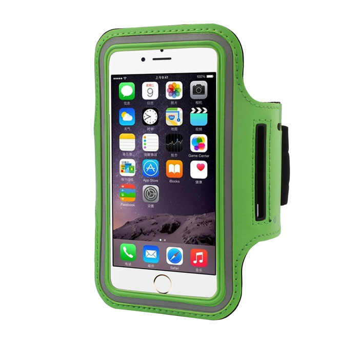 CARPRIE Arm band Phone Cases for IPhone 6 Case Sport Arm Band Belt Cover Running GYM Bag Waterproof Sports Running 4.7 inch
