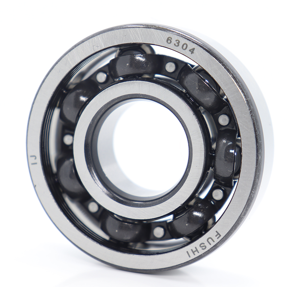 6304 Bearing 20*52*15 Mm ABEC-5 P5 1PC Motorcycles Engine Primary Shaft Bearings For Column Izh Jupiter 5 IJ Planeta Sport 350
