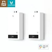 Youpin Viomi-calentador de agua de Gas inteligente, 13L/16L, para cocina, ahorro de energía, protección de seguridad, Control por aplicación