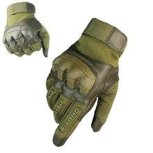 Спортивные тактические перчатки для активного отдыха, альпинизма, кемпинга, велоспорта, мужские перчатки, военные защитные перчатки