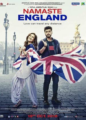 你好呀!亲爱的英格兰
