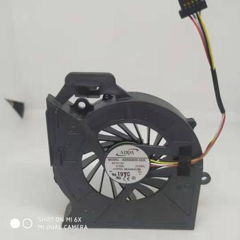 цена на New Original AD6505HX-EEB for HP Pavilion DV6 DV6-6000 DV6-6029 DV6-6050 DV6-6090 DV6-6100 DV7 DV7-6000 650797-001 CPU Fan