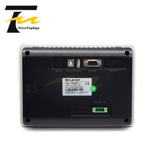 Image 5 - FLEXEM Resistive HMI 4000 Series FE4070C Human Interface 7 inches 16:9 TFT LCD
