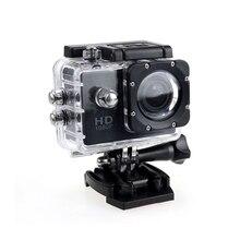 Underwater Camera Sport Outdoor Action Camera Waterproof Cam Screen Mini Camera Color Water Resistant Video Surveillance