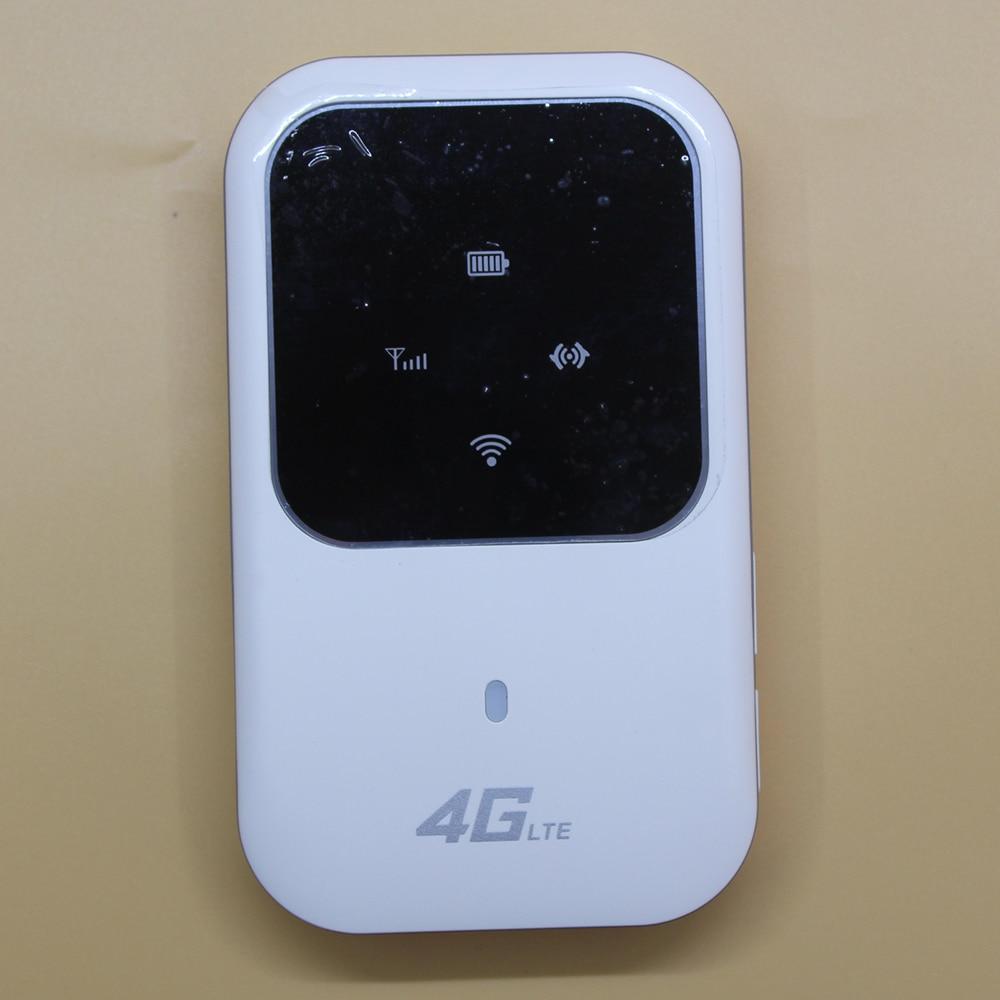 4 3gルータ 4 3gワイヤレスルータ 4 グラム無線lanルータ 4 4g lteルータ 150 150mbpsのモバイル無線lanホットスポットpk huawei E5573 E5577|3G/4G ルーター| - AliExpress