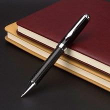 MONTE – stylo à bille en fibre de haute qualité, capuchon de perle, papeterie scolaire de bureau, stylo d'écriture de marque blance en cadeau
