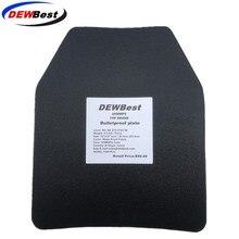 DEWBest 959925864 Nij IIIA bullet proof paltes Ballistic bulletproof board
