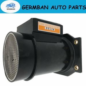 Массовый расходомер воздуха датчик 22680-30P00 2268030P00 для Nissan 300ZX Infiniti J30 3.0L 1990-1996