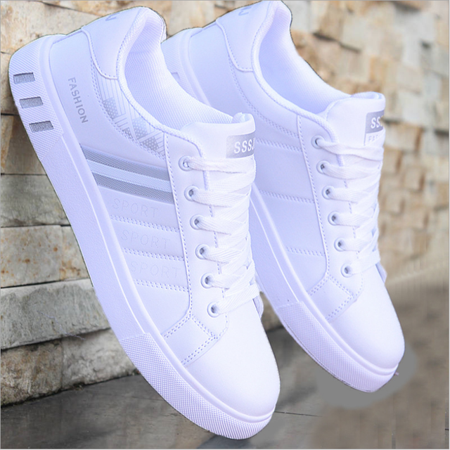 2021 New Men Flat Shoes Summer Breathable Solid Lace Up Male Business Travel Shoes Casual Light Comfortable Low Heel Men Shoes 5