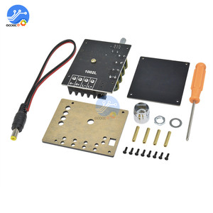 Image 4 - Mini Wireless Bluetooth 5.0 Digital Amplifier Board 100Wx2 High Power Stereo Amp For Speakers Volume Control Amplificador
