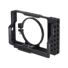 Cage pour appareil photo Sony DSC-RX100 III(M3) IV(M4) V(M5) sac pour appareil photo DSLR Cage appareil photo(China)