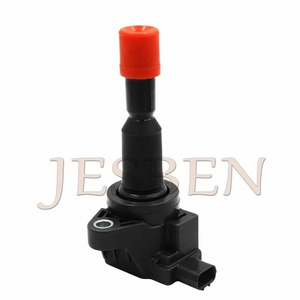 Image 5 - 4X Ignition Coil fit For HONDA AIRWAVE FIT II JAZZ 1.3L 1.5L 2002 08 30520 PWC 003 30520 PWC S01 30520 PWC 013 CM11 110 CM11110