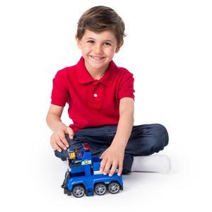 Image 2 - Orijinal Paw devriye oyuncak seti oyuncak araba köpek Everest Apollo izci Ryder Skye kaydırma aksiyon figürü Anime Model oyuncaklar çocuklar için hediye