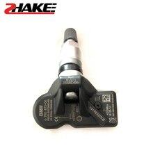 High quality Tire Pressure Monitoring System Sensor TPMS 9677130580 for Citroen Berling C4 Peu-geot 308