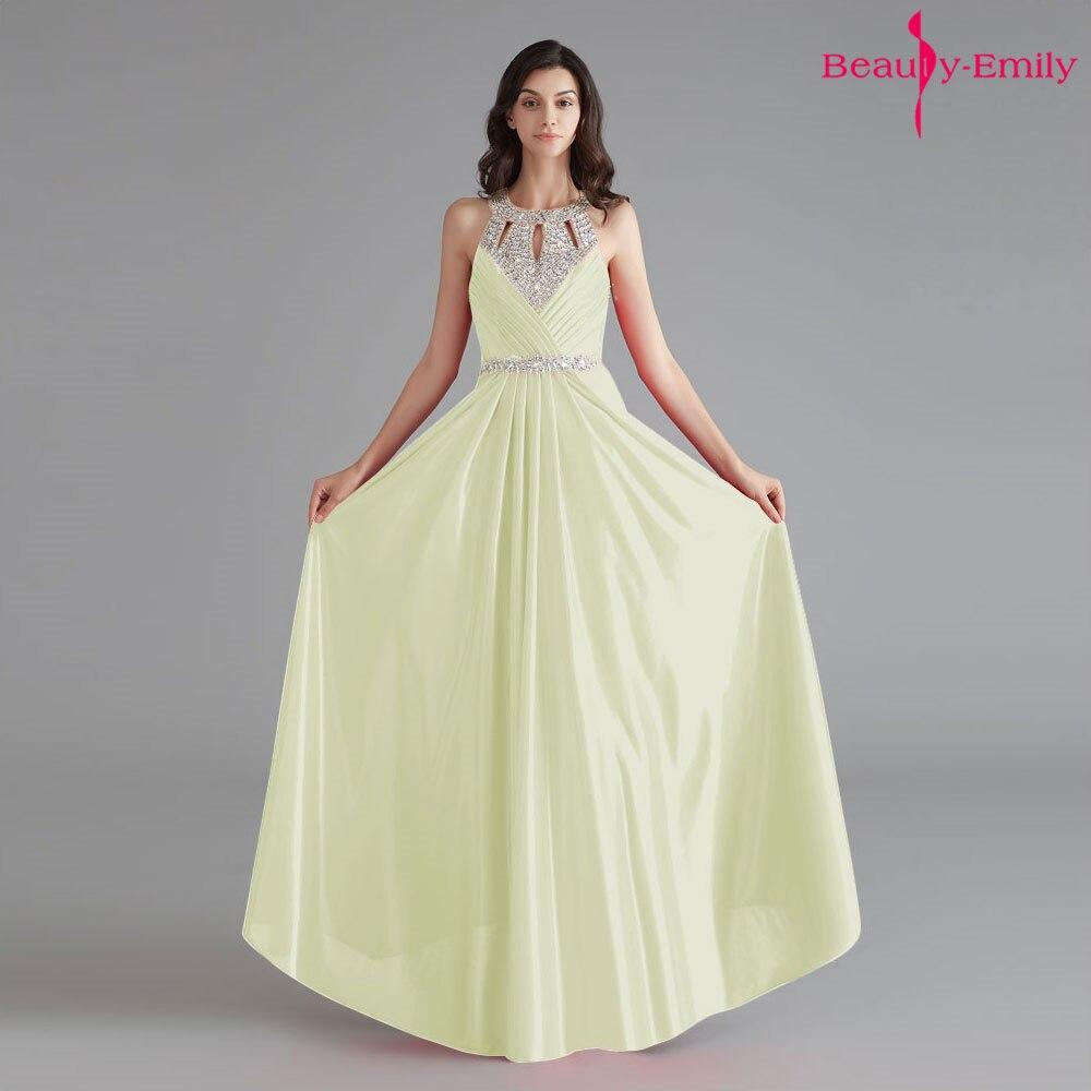 2019 Crystal Strapless Bridesmaid Dresses Long Satin Wedding Party Gowns Open Back Vestido De Dama De Honor More Color Available