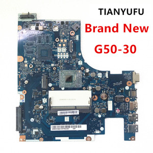 Brand New ACLU9 / ACLU0 NM-A311 laptop Motherboard for Lenovo G50-30 notebook ( for INTEL CPU )Motherboard tested 100% work(China)