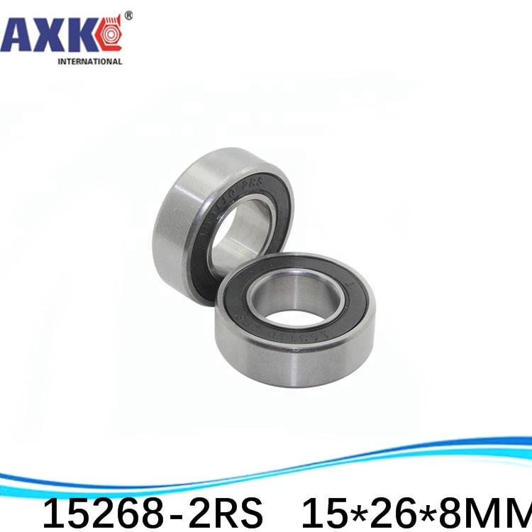 8x22x7 mm 2pc 608-2RS Hybrid CERAMIC Ball Bearing Bearings 608RS 8*22*7 608