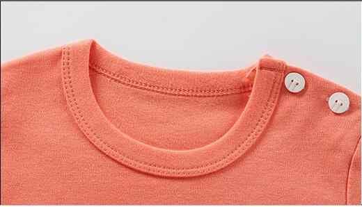 เด็กทารกเด็กฤดูร้อนเสื้อกั๊กเสื้อยืดเด็กการ์ตูนสัตว์Undershirtsฝ้ายTeeเสื้อTเสื้อผ้าเด็กสำหรับขนาด 1 2 3 4 ปี