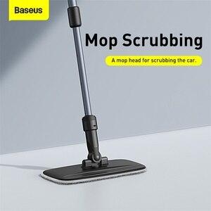 Image 3 - Baseusポータブル高圧水銃洗車機スプレーノズル洗車ツール2 1で洗浄 & スクラブ洗濯車のためのツール