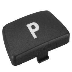 Hamulec samochodowy P Parking osłona przycisku części dla BMW serii 3 2011-2012/5 serii 2009-2010/ X5 X6 2007-2013
