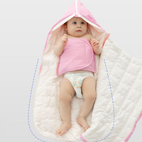 Best Selling Baby Sleeping Bag Spring and Winter Newborn Envelope Type Baby Sleeping Bag Children's Bedding Anti kick Warm