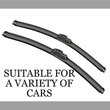 For Benz CLA Class C117 /Benz 180 200 220 250 260 Fit pinch tab Arm/ Wiper Blades/Windscreen Blades 2017