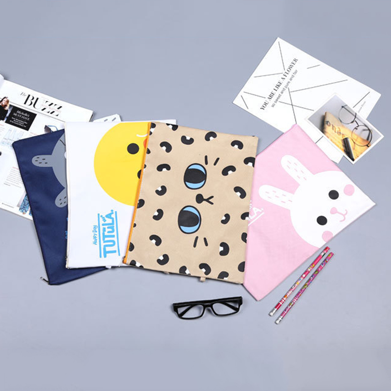 Ladies Handbags Cloth Canvas Tote Bag Pattern Shopping Travel Women Eco Reusable Shoulder Shopper Bags