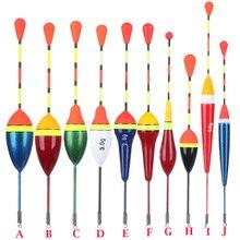 Floats-Set Light-Stick Fishing-Accessories 2pcs for Dropship Mix-Size Fashion Fluctuate