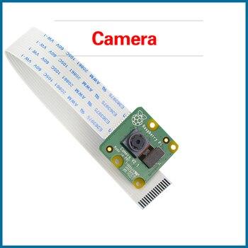 S ROBOT Raspberry Pi Camera Module V2 - 8MP 1080P30 /NoIR Camera Module V2 - 8MP 1080P30 Support Raspberry Pi 3b, 3b+, 4b RPI119 цена 2017