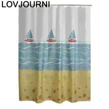 Tenda bagno tende doccia art nouveau занавески для ванной комнаты