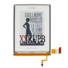 100% E Ink originale ED060KG1(LF) schermo lcd Per Kobo Glo HD 2015 Lettore di Ebook eReader Display LCD